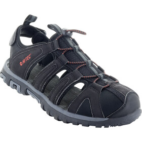 Hi-Tec Cove Breeze Sandals Men black/picante